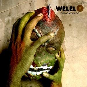 Deltantera: Welelo - Camaleónico
