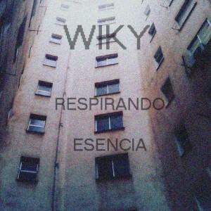 Deltantera: Wiky - Respirando esencia (Instrumentales)