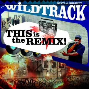 Deltantera: Wildtrack - This is the remix