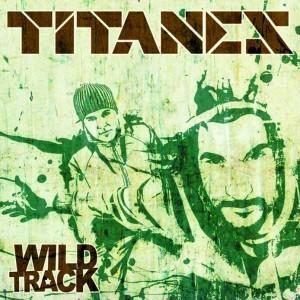 Deltantera: Wildtrack - Titanes