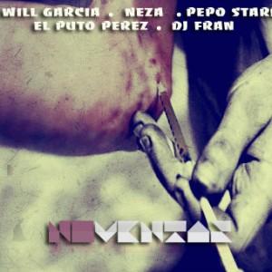 Deltantera: Will García, Neza, Pepo Starr, El Puto Perez y Dj Fran - Noventas