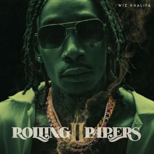 Deltantera: Wiz Khalifa - Rolling papers 2