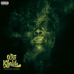 Deltantera: Wiz Khalifa - Rolling papers