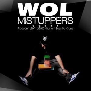 Deltantera: Wol - MisTuppers