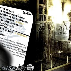 Deltantera: Wol - Rap de presupuesto zhero