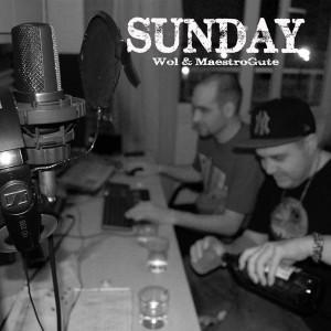 Deltantera: Wol y Maestro Gute - Sunday