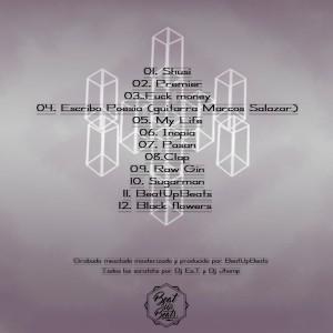 Trasera: XIII - Inopia