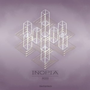 Deltantera: XIII - Inopia