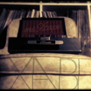 Deltantera: Xabi - Xtracks mixtape