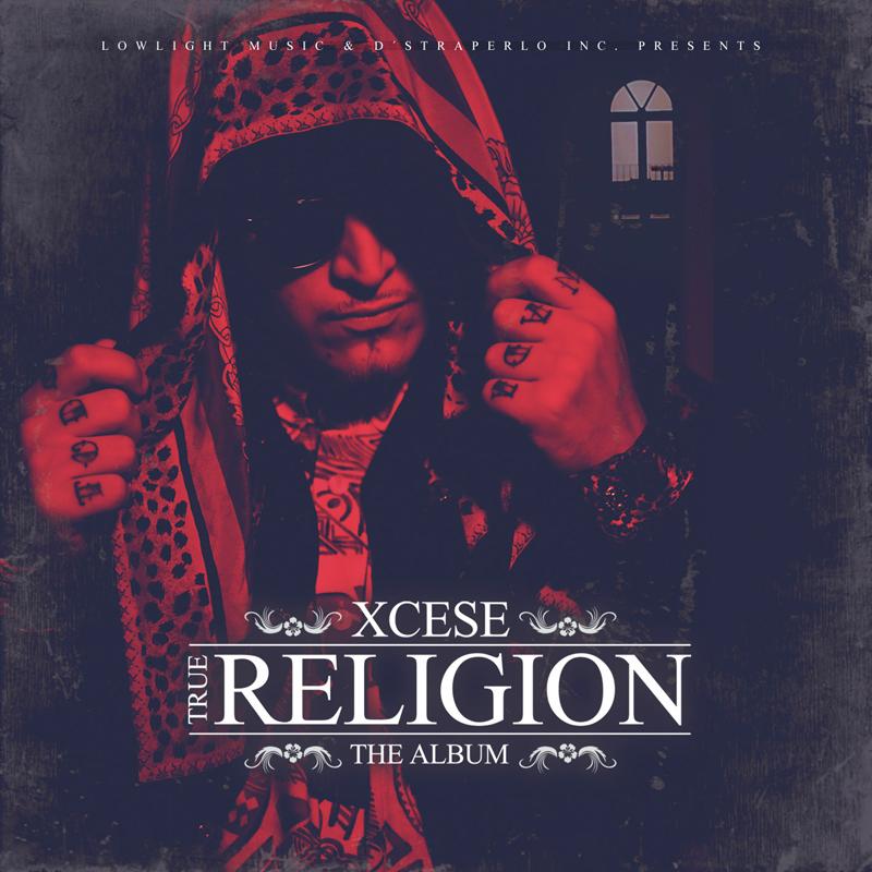Xcese - True Religion [2013]