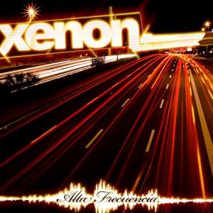 Deltantera: Xenon - Alta frecuencia