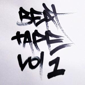 Deltantera: Xhels - Beat tape Vol. 1 (Instrumentales)