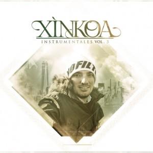 Deltantera: Xinkoa - Instrumentales Volumen 3