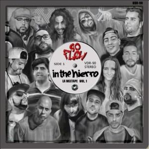 Deltantera: Xivónn - 90 flow - In the hierro la mixtape Vol 1