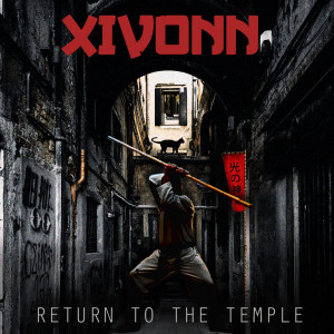 Deltantera: Xivónn - Return to the temple