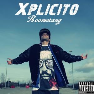 Deltantera: Xplicito - Boomerang