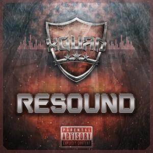 Deltantera: Xquad - Resound (Instrumentales)