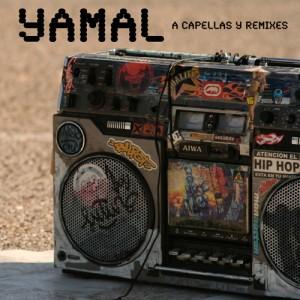 Deltantera: Yamal - A cappellas y remixes