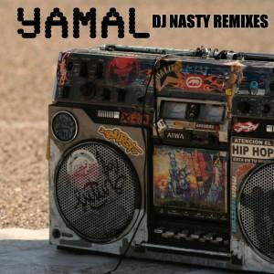 Deltantera: Yamal - Dj Nasty remixes