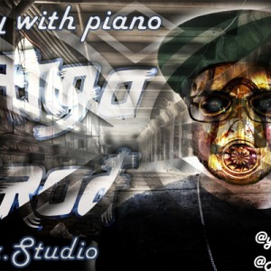 Deltantera: Yangoprod - Only with piano (Instrumentales)