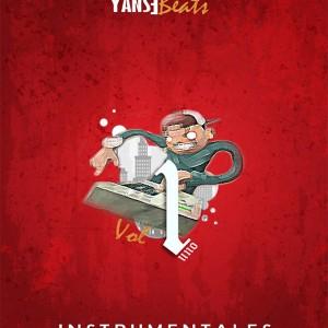 Deltantera: Yanse - Beats Vol. 1 (Instrumentales)