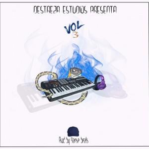 Deltantera: Yanse - Beats Vol. 3 (Instrumentales)