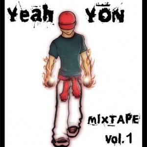 Deltantera: Yeah Yon - Mixtape vol 1