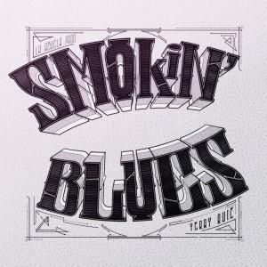 Deltantera: Yeray Ruiz y Laabuelaprod - Smokin blues