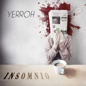 Deltantera: Yerroh - Insomnio