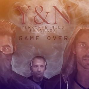 Deltantera: Yerroh y Nilo - Game Over