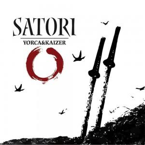 Deltantera: Yorca y Kaizer - Satori