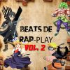 Yorozuya Beats - Rap-Play beats Vol. 2 (Instrumentales)