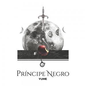 Deltantera: Yume - Príncipe negro