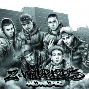 Deltantera: Z warriors - Honor