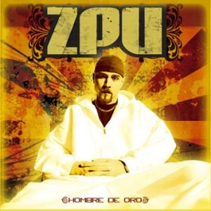 Deltantera: ZPU - Hombre de oro