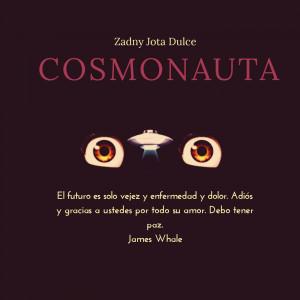 Deltantera: Zadny jota dulce - Cosmonauta (Instrumentales)