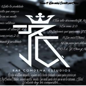 Trasera: Zafre - Rap condena