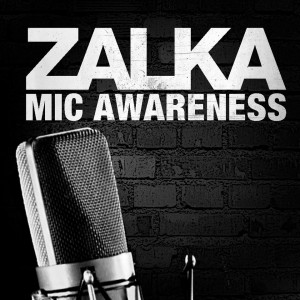 Deltantera: Zalka - Mic awareness