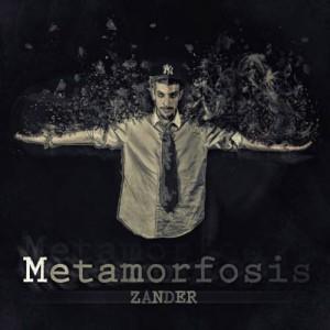 Deltantera: Zander - Metamorfosis