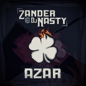 Deltantera: Zander y Dj Nasty - Azar