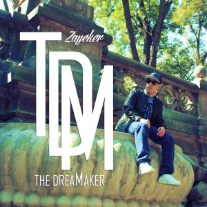 Deltantera: Zayeker - The DreaMaker