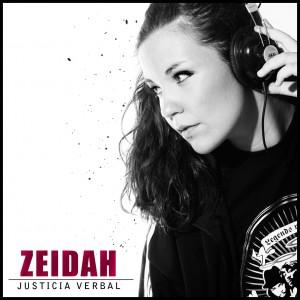 Deltantera: Zeidah - Justicia verbal