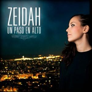 Deltantera: Zeidah - Un paso en alto