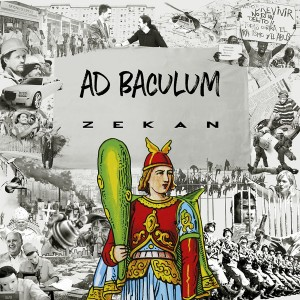 Deltantera: Zekan - Ad Baculum