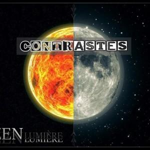Deltantera: Zen Lumière - Contrastes