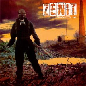 Deltantera: Zenit - Producto infinito