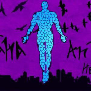 Deltantera: Zetaka - Anti-héroe