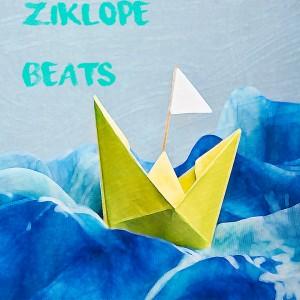 Deltantera: Ziklope - Barquito de papel (Instrumentales)
