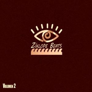Deltantera: Zíklope en el beat - Dos caras (Instrumentales)