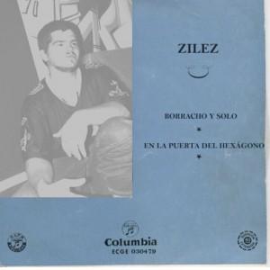 Deltantera: Zilez - Borracho y solo en la puerta del hexagono